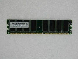 1GB PC3200 DDR MEMORY for Dell Optiplex GX260 GX270 SX270