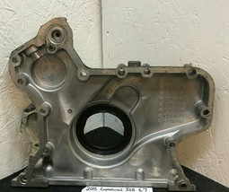 Front Timing Engine Gear Cover Cummins ISB/QSB 6.7L  5289178 OEM 2014 2015 image 2