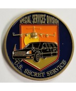 USSS US SECRET SERVICE SPECIAL SERVICES DIVISION THE BEAST AIR FORCE ONE... - $296.99