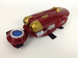 Hasbro Marvel Electronic Iron Man Talking Arm Repulsor w/ Batteries - $16.78