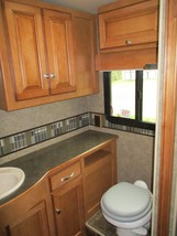 2014 Motor Home Itasca Sunstar 35B For Sale In Mass City, MI 49948 image 5
