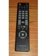 Genuine MAGNAVOX NH404UD Remote Control for 43ME345V/F7 46ME313V Origina... - $13.51