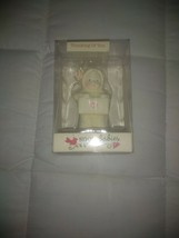"4059147 Dept 56 Snowbabies Mini Gifts from the heart ""Thinking of you"" NIB - $9.49"