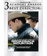 Brokeback Mountain (DVD, 2006, Full Frame) - $4.94