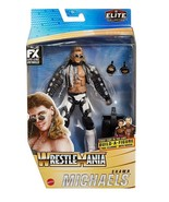 NEW SEALED 2021 WWE Elite Shawn Michaels Action Figure - $39.59