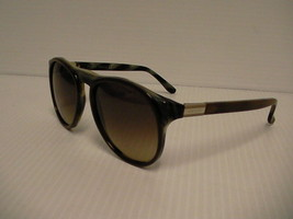 Authentic gucci sunglasses unisex gg 1014/s R26ED marble/brown new with box - $168.25