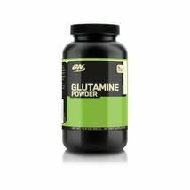 ON Optimum Nutrition - GLUTAMINE Powder  300 g (Unflavored) - $16.72