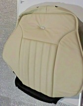 New Oem Leather Seat Cover Mercedes Benz Ml R Class 06-13 Front Upper Designo Lh - $158.40