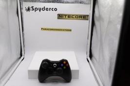 Microsoft Xbox 360 Wireless Controller - Black - Free Shipping - $33.65