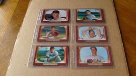 1955 Bowman #161 Matt Batts Orioles Near Mint / Mint Or Better !! - $264.99