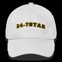 24-7STAR hat / hat 24/7 / 24/7 hat / Cotton Cap image 5