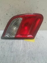 Driver Tail Light 210 Type Sedan E55 Inner Fits 00-02 MERCEDES E-CLASS 267240 - $30.68