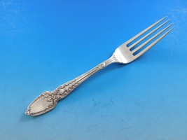"Broom Corn by Tiffany & Co. Sterling Silver Junior Fork 6 1/4"" Vintage - $129.00"