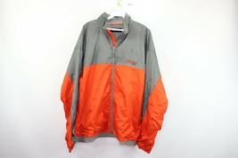 Marmot Mens Large Outdoor Lined Lightweight Hiking Camping Windbreaker J... - $49.45