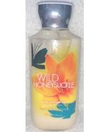 Bath Body Works Aromatherapy EUCALYPTUS SPEARMINT Body Lotion 6.5 oz/192... - $19.75