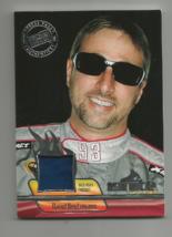 David Reutimann 2012 Press Pass Ignite Materials Card #IM-DR2 - $6.76