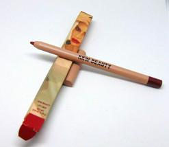 KKW BEAUTY Lip Liner Red 4 0.04oz./1.25g NIB - $19.75