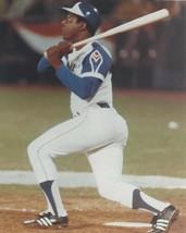 HANK AARON HR # 714 8X10 PHOTO ATLANTA BRAVES BASEBALL PICTURE MLB - $3.95