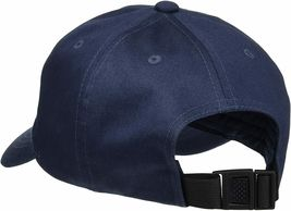 Hugo Boss Men's Casual Cotton Twill Cap Hat With 3D Embroidered Logo image 9