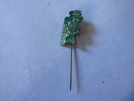Disney Trading Pins 10585 Minnie Mouse Stick Pin Green - $9.50