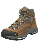 Vasque Women's St. Elias Gore-Tex Hiking Boot Bungee/ Silver 9 W Wide US... - $130.86