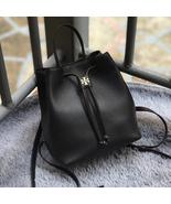 Tory Burch Georgia Pebbled Backpack - $369.00