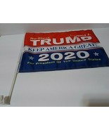 MAGA Make America Great Again Donald Trump 2020 Keep America Great Car F... - $9.99