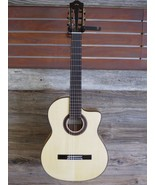Cordoba GK Studio Acoustic Electric Nylon String Classical Guitar - Blem... - $499.99