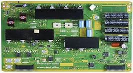 Panasonic TC-P65VT60 SS Board TXNSS1UCUUS, TNPA5796AC