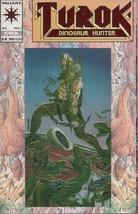 Turok: Dinosaur Hunter #1 - July 1993 - Valiant Comics - Cold Blood Blaz... - $0.97