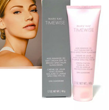 Mary Kay TimeWise Age Minimize 3D  Day Cream SPF30 - $34.82