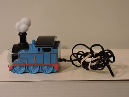 2005 Thomas the Train Engine Plug and Play TV Game from Jakks Pacific - $13.48