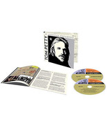Tom Petty - An American Treasure [New 2 CD Set] Rock Music - $19.46