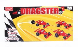 Funskool Dragster Game 2 Players Indoor Game Age 5+ - $21.70