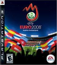 UEFA Euro 2008 - Playstation 3 [video game] - $19.99