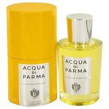Acqua Di Parma Colonia Assoluta 3.4 oz Eau De Cologne Spray for Men - $139.49