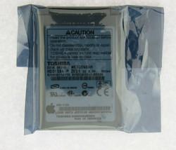 "1.8"" TOSHIBA 30GB IDE MK3004GAH Laptop Hard Drive  HDD1384 - $14.84"