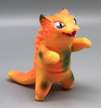 Max Toy Orange Spotted Negora image 3