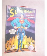 Superman No 201 Nov 1967 Clark Abandons Superman Orig Owner Complete  - $16.95