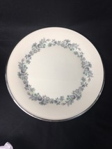 """Excellent Lenox China Repertoire Pattern, Dinner Plate 10 -1/2"""" - $18.00"""