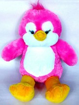"Build A Bear Pinky The Penguin 2013 Retired Plush Stuffed Animal 17.5"" - $29.49"