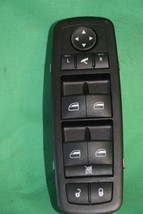 08-09 Grand Caravan Town & Country Drivers Power Window Master Switch Mopar