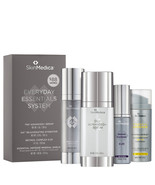 SkinMedica Everyday Essentials System with TNS Advanced+ Serum   - $264.96