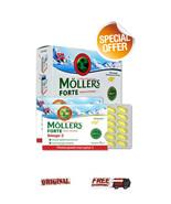 Moller's Forte Omega-3 150 soft caps - $41.55
