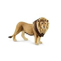 Schleich Lion Toy Figurine - $8.52