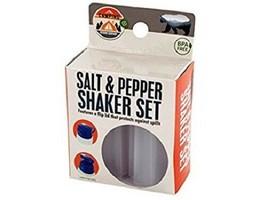 Camping Salt & Pepper Shakers Set - $6.16