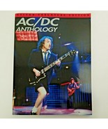 AC/DC Anthology (TAB) by Music Sales Corporation Book The  - $19.50