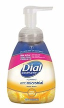Dial Complete 1210130 Antimicrobial Foaming Kitchen Hand Soap with Table... - $52.32