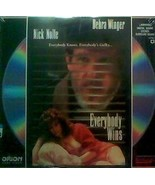 Everybody Wins (Laserdisc) - $39.60