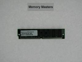 MEM4700-8S 8MB Shared Memory For Cisco 4700 Series